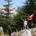 Guardians of the Cedars - Cedars Tour, The Second Stage
