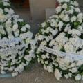 Zahle - Great late Said Akl funeral - 2 December 2014